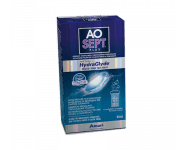 AO Sept Plus HydraGlyde Flight-Pack - 90ml & Behälter