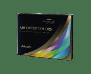 suche nach echtem am besten billig abwechslungsreiche neueste Designs Air Optix Colors (FreshLook) 2 Farblinsen