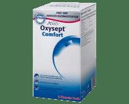 Oxysept Comfort B12 - 3x300ml & 90 pastiglie & contenitore