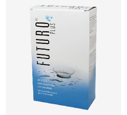 Image of FUTURO PLUS All-in-One - 2x360ml inkl. Behälter