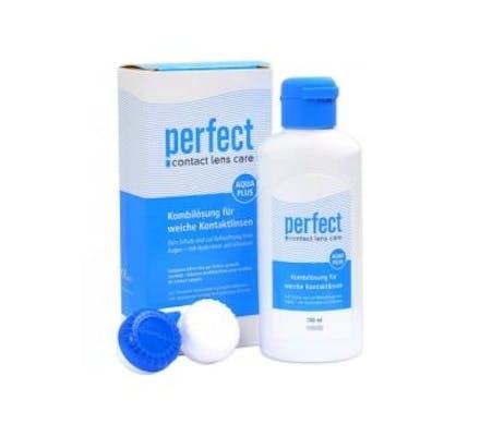 Image of Perfect Aqua Plus (weiche Linsen) - 100ml