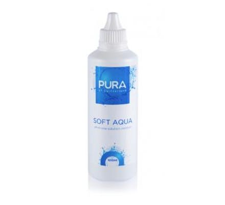 Image of Pura Soft Aqua - 100ml