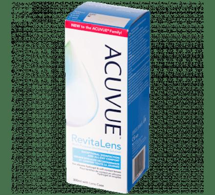 Image of ACUVUE RevitaLens - 300ml inkl. Behälter