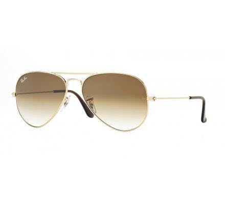 Ray-Ban Aviator Large Metal RB3025 - 001-51 62-14