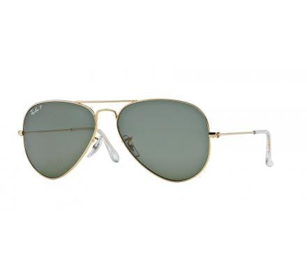 Ray-Ban Aviator Large Metal RB3025 - 001-58 Pol. 58-14
