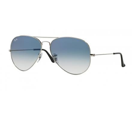 Ray-Ban Aviator Large Metal RB3025 - 003-3F 58-14
