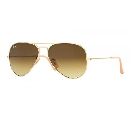 Ray-Ban Aviator Large Metal RB3025 - 112-85 55-14