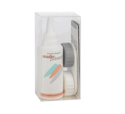 CONTOPHARMA All-in-One Solution 350ml