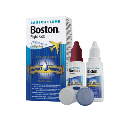 Boston Flight Pack - 2x30ml