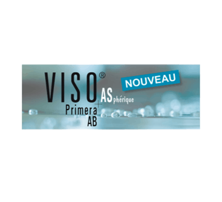 VISO AB - 1 6-Month Contact Lens
