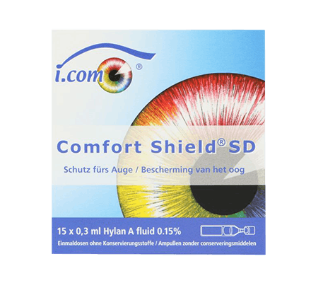 Comfort Shield - 15x0.3ml Ampullen