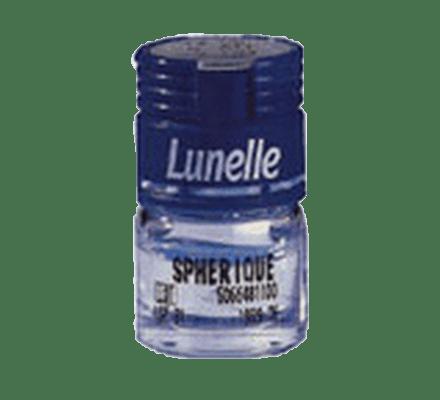 Lunelle ES 70 UV Colour - 1 Lentille souple
