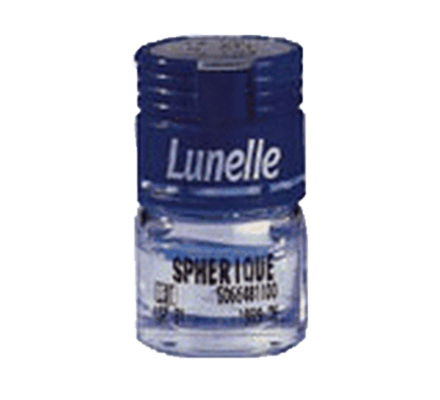 Lunelle ES 70 Toric TDI INT CYL - 1 Soft contact lens