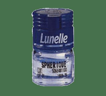 Lunelle ES 70 Toric Colour - 1 Lentille souple