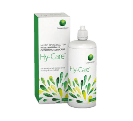 Hy-Care - 360ml + contenitore