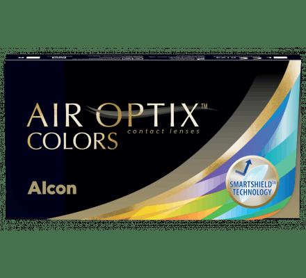 Air Optix Colors (FreshLook) - 2 Farblinsen