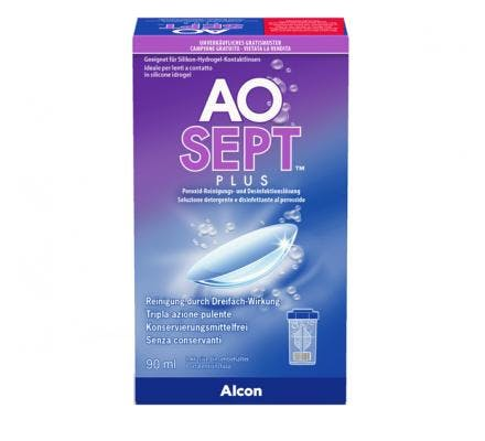 AO Sept Plus - 90ml inkl. Behälter