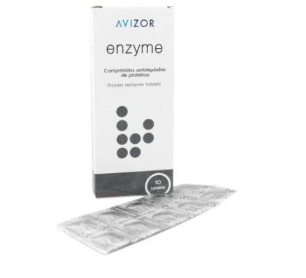 Avizor Enzyme - 10 Tabletten