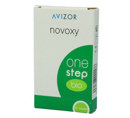 Avizor One Step Bioindikator - 15 Tbl.