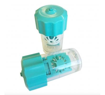 Avizor Ever Clean (Plus) Linsenbehälter - 2x