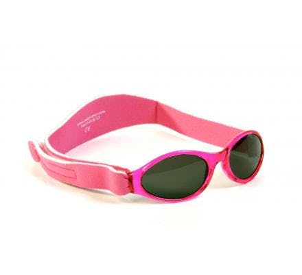 KidBanz Pink (2-5 years) Sunglasses