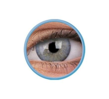 ColourVUE 3 Tones Colored Aqua - 2 Kontaktlinsen
