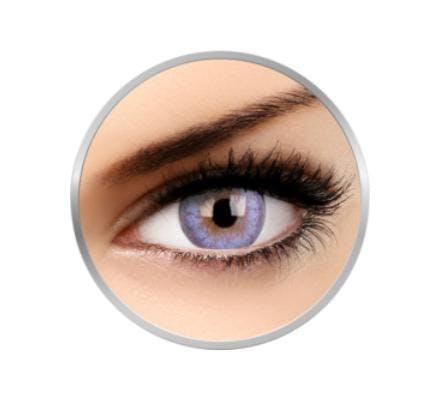 ColourVUE Cheerful Cloudy Blue - 2 Kontaktlinsen
