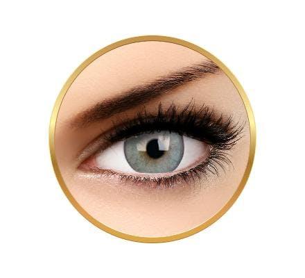 ColourVUE Lumina Gleaming Green - 2 Kontaktlinsen