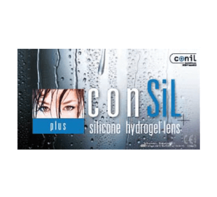 conSiL Plus - 1 Probelinse