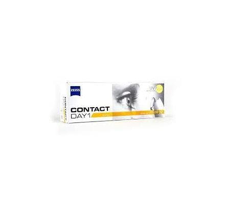 ZEISS Contact Day 1 Toric Easy Wear - 32 Tageslinsen