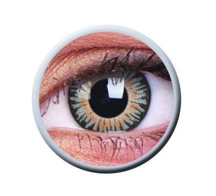 ColourVUE 3 Tones Colored Grey - 2 Kontaktlinsen