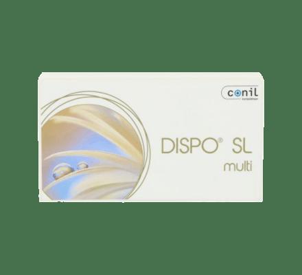 Dispo SL Multi - 6 Monatslinsen