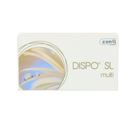 Dispo SL Multi - 6 lenti mensili