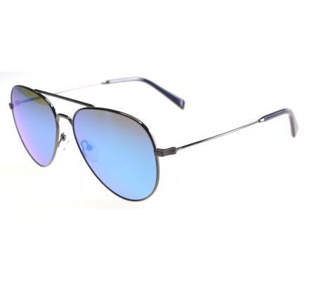 LENSVISION - #FlyingNewYork POL - grigio / blu