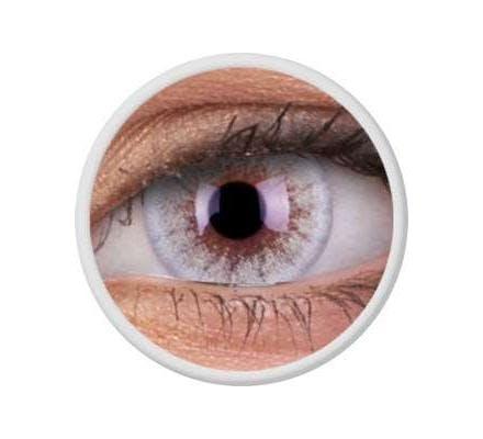 ColourVUE Fizzy Frothy Ice - 2 Kontaktlinsen
