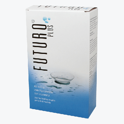 FUTURO PLUS All-in-One - 2x360ml inkl. Behälter