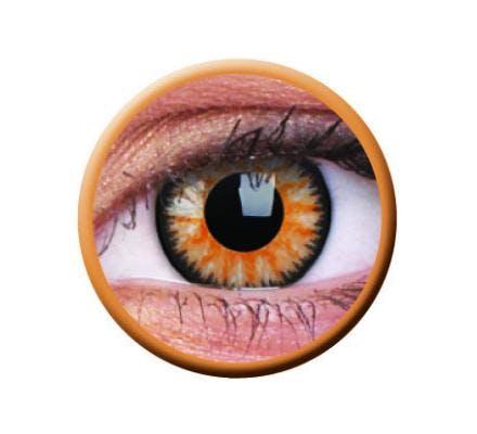 ColourVUE Glamour Honey - 2 Kontaktlinsen