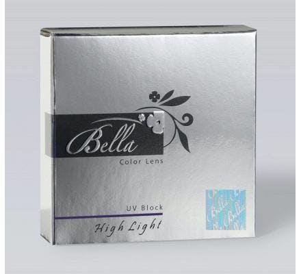 Bella Highlight - 2 Kontaktlinsen