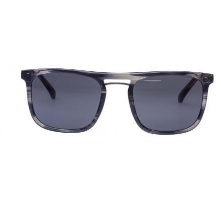 LENSVISION - #HotRio - grigio occhialuto / gun
