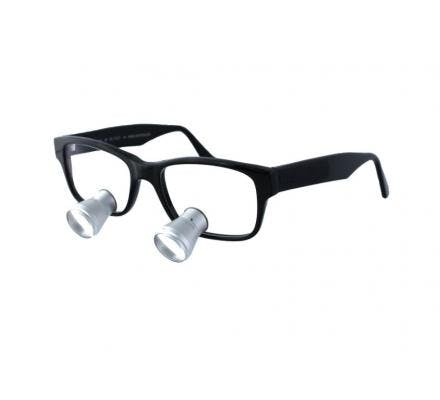 Loupes Carl Zeiss & lENSVISION - buy online at lensvision ch