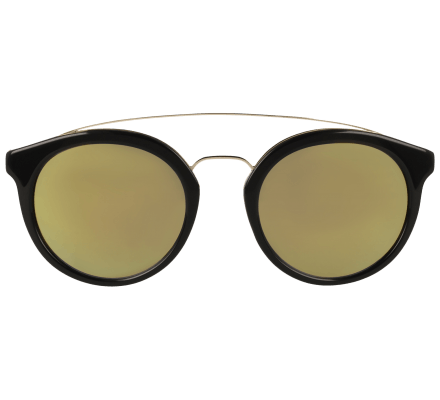 LENSVISION - #StylishIbiza - Black/Gold
