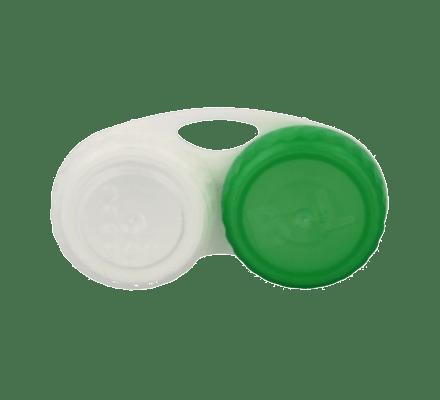 Linsenbehälter flach - 1x