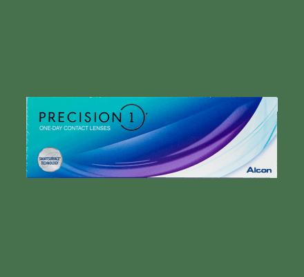 PRECISION 1 - 30 Tageslinsen