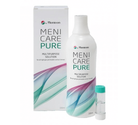 Menicare Pure - 250ml