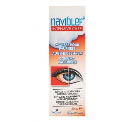 Naviblef Intensive Care - 1x 50ml