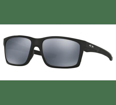 Oakley Mainlink - OO9264-05 - Matte Black - Polarized