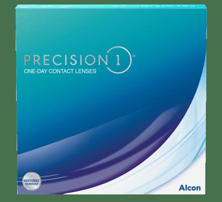 PRECISION 1 - 90 Tageslinsen