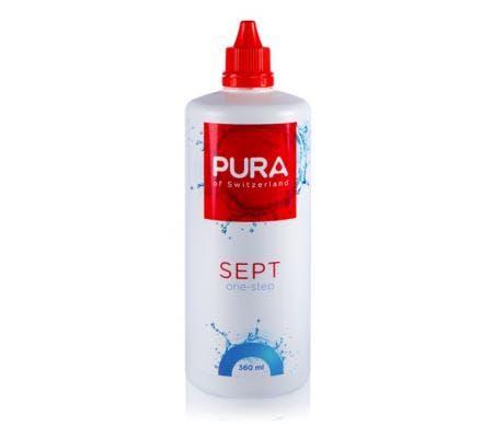 Pura Sept - 360ml