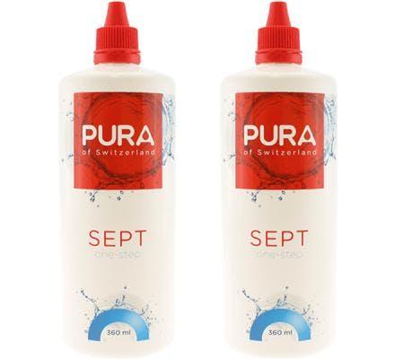 Pura Sept - 2x360ml