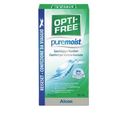 OptiFree PureMoist - 90ml inkl. Behälter